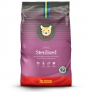 Kassitoit EXCLUSIVE STERILISED 2 kg